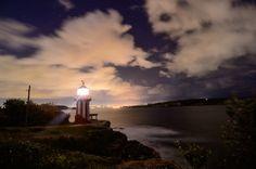 "500px / Photo ""Hornby Lighthouse"" by David Ngo"