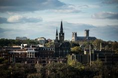 Georgetown University Plans Steps to Atone for Slave Past - NYTimes.com