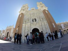 Tlaxcala actualmente tiene dos pueblos mágicos: Huamantla y Tlaxco