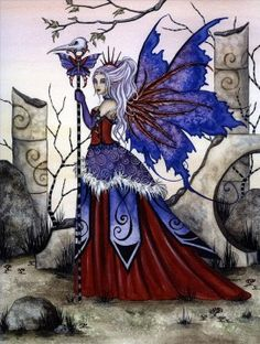 autumn magic Fantasy art for sale at Toperfect gallery. Buy the autumn magic Fantasy oil painting in Factory Price. Gothic Fantasy Art, Gothic Fairy, Beautiful Fantasy Art, Fantasy Dragon, Beautiful Fairies, Elves Fantasy, Fairy Paintings, Fantasy Paintings, Oil Paintings