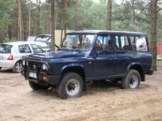 ARO 246 (Romania) Old Jeep, Jeep 4x4, Land Rover Off Road, Land Rovers, Car Car, Jeeps, Concept Cars, Cars And Motorcycles, Offroad