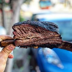 slab bbq (los angeles) Driving Directions, Maps, Steak, Bbq, Bucket, Food, Barbecue, Barbacoa, Meal