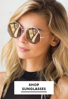 15347d5a9a53 Sunglasses - $4.99 & Up - Over 50 Styles Available   Ragstock.com