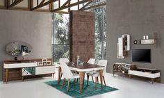 Kendine hayran bırakacak tasarımı ile Leda Yemek Odası Takımı Tarz Mobilya'da sizi bekliyor. Tarz Mobilya | Evinizin Yeni Tarzı '' O '' www.tarzmobilya.com ☎ 0216 443 0 445 📱Whatsapp:+90 532 722 47 57 #yemekodası #yemekodasi #tarz #tarzmobilya #mobilya #mobilyatarz #furniture #interior #home #ev #dekorasyon #şık #işlevsel #sağlam #tasarım #konforlu #livingroom #salon #dizayn #modern #rahat #konsol #follow #interior #armchair #klasik #modern