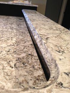 Beautiful Cambria Quartz Countertops completed by the Stone Center. Over 100 designs of Cambria quartz on display. Cambria Quartz Countertops, Granite Countertops Colors, Countertop Backsplash, Bathroom Countertops, Cambria Stone, New Kitchen, Kitchen Ideas, Kitchen Reno, Kitchen Cabinets