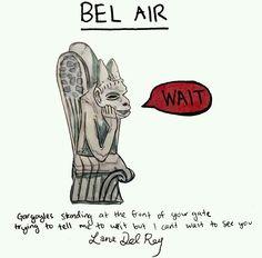 LDR-Bel Air