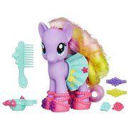 My Little Pony G4 Fashion Style Daisy Dreams Figure