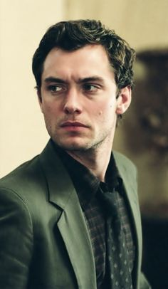... + images about Jude Law on Pinterest   Jude law, Law and Dane dehaan  Jude Law