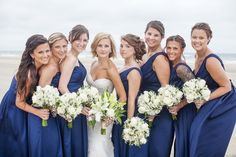 Member Press: The Knot - Kristi Midgette Photography, Wild Horse Event Home by Twiddy, Red Sky Cafe, I Do OBX Weddings, Glimmer Hair, DJ Andy, Glam & Lace, Ocean Atlantic Event Rentals