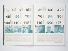 Some Magazine, Identity  http://www.designmadeingermany.de/2013/8547/