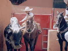 <3 Charros