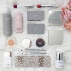 honest + beauty