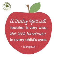 School recognition day quotes: we love our teachers and appreciate them. Appreciation Quotes, Teacher Appreciation Week, Teacher Thank You, Best Teacher, Teaching Quotes, Education Quotes, Words Of Wisdom Quotes, Encouragement Quotes, Teachers Day Gifts