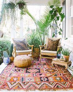 De Ibiza style bij jou in de tuin - Werelds Wonen Magazine
