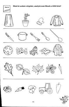 Girbegurba - Készségfejlesztő 5-7 éveseknek - Katus Csepeli - Picasa Webalbumok Kids Learning, Album, Teaching, Play, Picasa, Education, Card Book, Onderwijs, Learning