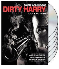 Dirty Harry Collection (Dirty Harry / Magnum Force / The ... http://www.amazon.com/dp/B002Z7FWBI/ref=cm_sw_r_pi_dp_j5Fmxb18W3Y21