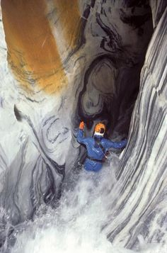 ˚Lilburn Cave - Sequoia National Park, California