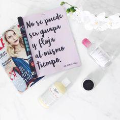¡Hola followers! Que tengan una muy linda tarde ☀  Les recordamos que @TheBeautyEffect ya lanzó la tercera edición de su revista, tienen tips buenísimos para el cuidado de la piel.  #bloggers #favoritos #miglamour