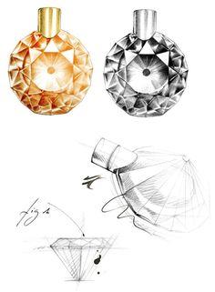 dessin parfum-FLORENCE GENDRE03