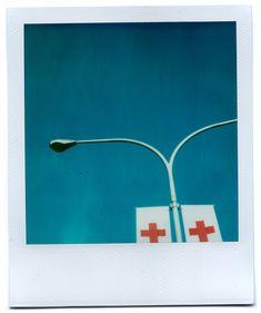 Red Cross | sxseventy.com/ | Grant Hamilton | Flickr
