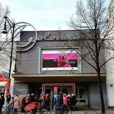 #Berlinale at noon
