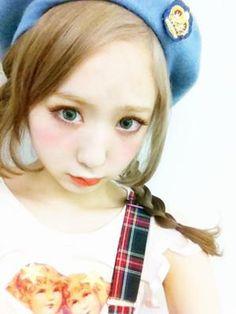 #japanese #beauty #makeup