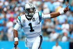 NFL Quarterback Power Rankings, Post Week 2