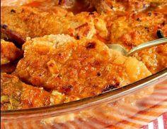 Veľmi jemné a chutné mäso, ktoré viete pripraviť v jednom pekáči a hlavne jednoducho a rýchlo. Majú aj zaujímavý názov, ktorý si určite zapamätáte. Aj keď farári pijú červené víno, tak v ... Czech Recipes, Russian Recipes, Ethnic Recipes, Culinary Arts, Cauliflower, Macaroni And Cheese, Picnic, Food And Drink, Treats
