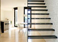Maison Drolet: il concept in black&white di la SHED