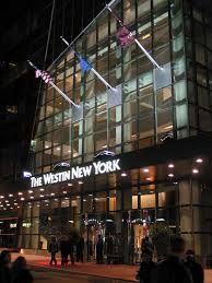 westin hotel times square glass - Google Search