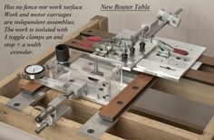 Incra magnalock solid insert routermft pinterest woodworking incra solid aluminum magnalock rt plate with starter pin pat warners new router table is designed to produce precise parts in wood metal greentooth Image collections