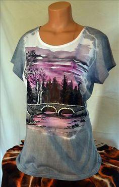 #artplanet #handmade #original #fashion #moda #triko #shirt #handpainted #ručnímalba #top