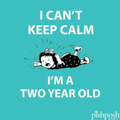 Oh hey, it's another #tantrum! Stay strong, mamas! http://pishposhbaby.com