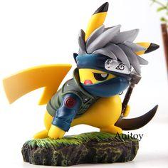Pikachu of the sharingan Pikachu Pikachu, Deadpool Pikachu, O Pokemon, Pokemon Fusion, Pokemon Cards, Naruto Kakashi, Figurine Naruto, Pikachu Drawing, Pokemon Backgrounds