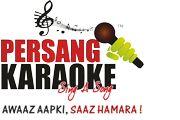 Persang Karaoke
