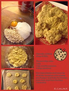 Oatcake cookies free if using as a HEb on slimming world
