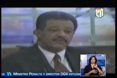 Memoria Contra El Olvido: Leonel Fernández #Video