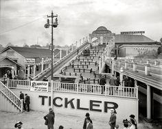 The Cincinnati Tickler