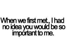 No Idea!