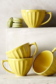 Latte Mugs - anthropologie.com