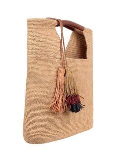 Come On - Çanta - Kamel, Çanta Kamel Come - Diy Crafts - moonfer Crochet Beach Bags, Bag Crochet, Crochet Market Bag, Crochet Handbags, Crochet Purses, Crochet Shoulder Bags, Leather Diy Crafts, Pouch Pattern, Art Bag