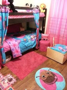 Doc Mcstuffins Themed Mini Children S Library Toddler