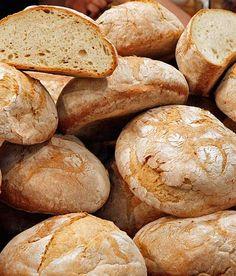 Pane tipico d'Abruzzo