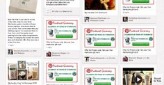 READ THIS! Great Mashable article on Pinterest spammers. (Especially good read for those who are not especially tech savvy.)