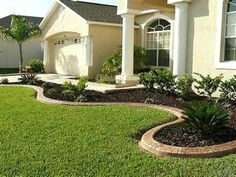 Landscaping Ideas on a Budget Can be Beautiful with Cheap Price
