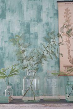 Designers Guild Marmorino wallpaper
