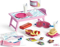 Fun and Games Sleepover Set
