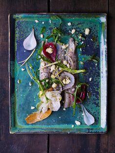 Helén Pe: Brydlings fisk  skaldjur: Food: Choice Stockholm