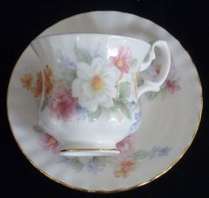 Royal Albert Elegance Pattern