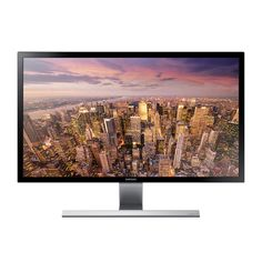KaBuM! - Monitor Samsung LED 28´ Ultra HD 4K com 2x HDMI U28D590D R$ 2.100